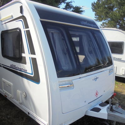Example Of A Caravan For Sale